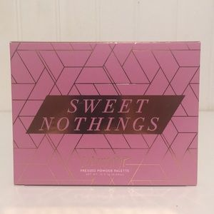 Limited Edition Colourpop Sweet Nothings Palette